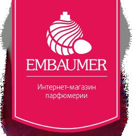 Интернет-магазин парфюмерии Embaumer