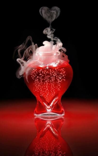 Зелье на любовь в домашних условиях