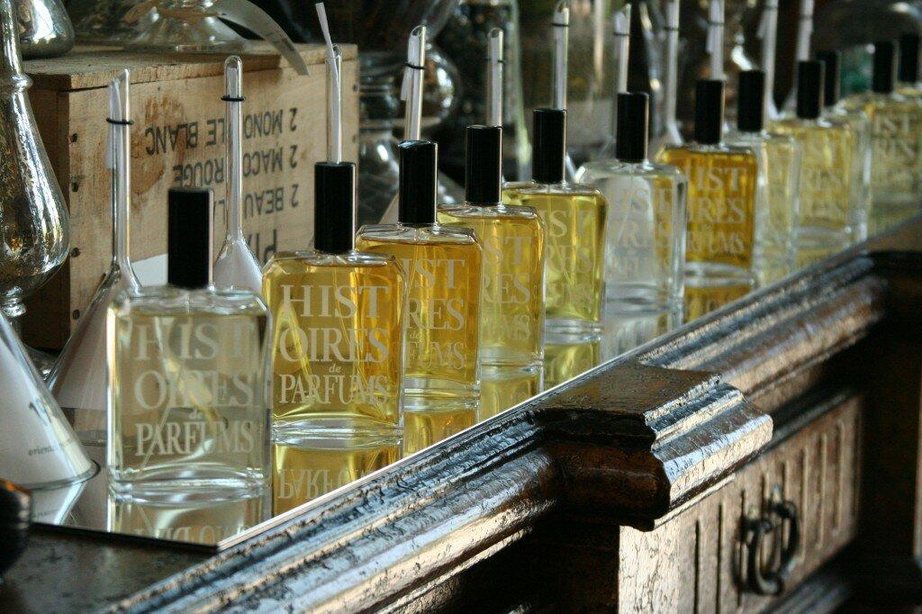 Histoires de Parfums духи  4233b74493fad