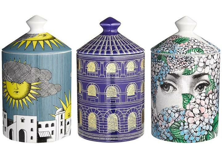 Fornasetti_Candles